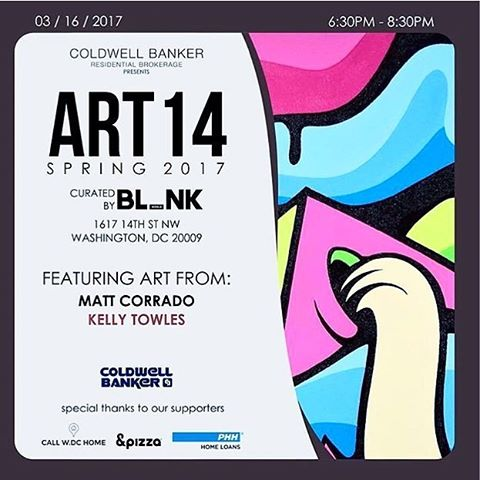 Showing some work tonight with my the worlds best @mattcorradoart at the #Art14 event curated by @bl_nkworld @mikeystax -- you should come hang. It's also @mattcorradoart birthday - pumped